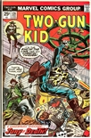 Two-Gun Kid #128