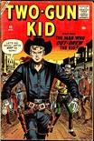Two-Gun Kid #49