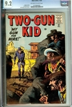Two-Gun Kid #51