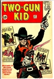 Two-Gun Kid #60