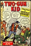 Two-Gun Kid #64
