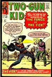 Two-Gun Kid #67
