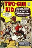 Two-Gun Kid #74