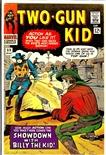 Two-Gun Kid #80