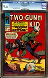 Two-Gun Kid #88