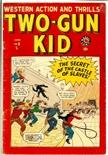 Two-Gun Kid #8