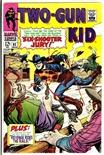 Two-Gun Kid #92