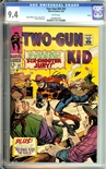 Two-Gun Kid #92