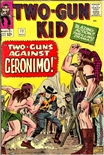Two-Gun Kid #72