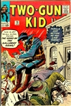 Two-Gun Kid #73