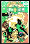 Green Lantern Annual #1