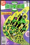 Tales of the Green Lantern #3