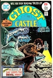 Tales of Ghost Castle #1