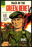 Tales of the Green Beret #1
