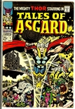 Tales of Asgard #1