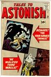 Tales to Astonish #26