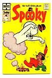 Tuff Little Ghost Spooky #17