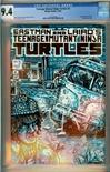 Teenage Mutant Ninja Turtles #3