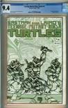 Teenage Mutant Ninja Turtles #4