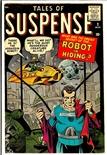 Tales of Suspense #2