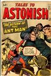Tales to Astonish #35