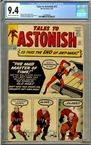Tales to Astonish #43