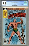 Tales to Astonish (Vol 2) #1