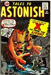 Tales to Astonish #20