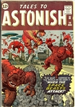 Tales to Astonish #29