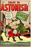 Tales to Astonish #38