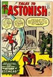 Tales to Astonish #45