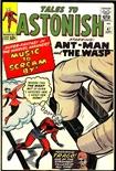 Tales to Astonish #47