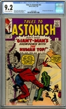 Tales to Astonish #51