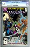Teen Titans Spotlight #17