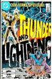 Teen Titans Spotlight #16