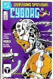 Teen Titans Spotlight #20