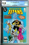 Tales of the Teen Titans #56