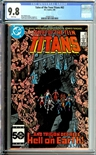 Tales of the Teen Titans #62