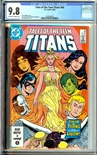 Tales of the Teen Titans #66