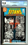 Tales of the Teen Titans #42