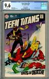 Teen Titans #24