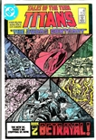 Tales of the Teen Titans #43