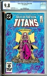 Tales of the Teen Titans #46