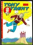 Tony Trent #4