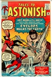 Tales to Astonish #46
