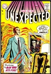 Tales of the Unexpected #9