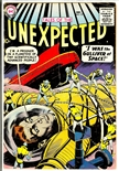 Tales of the Unexpected #32