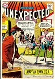 Tales of the Unexpected #33