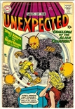 Tales of the Unexpected #46