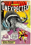 Tales of the Unexpected #51
